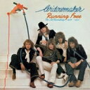 藝人名: W - Widowmaker / Running Free - The Jet Recordings 1976-1977: Remastered & Expanded Edition 輸入盤 【CD】