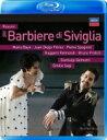 【送料無料】 Rossini ロッシーニ / 『セヴィリャの理髪師』全曲 サギ演出、ジャンルイジ・ジェルメッティ&マドリード王立歌劇場、フ..