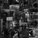 【送料無料】 Atrox / Monocle 輸入盤 【CD】