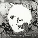 藝人名: R - Radiohead レディオヘッド / Moon Shaped Pool 【CD】
