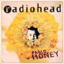 Artist Name: R - Radiohead レディオヘッド / Pablo Honey 【CD】