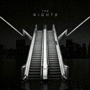 Artist Name: N - Nights (Hard Rock) / Nights 輸入盤 【CD】