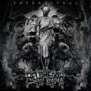 艺人名: B - Belphegor / Totenritual: 屍骸典礼 【CD】