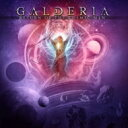 Artist Name: G - Galderia / Return Of The Cosmic Men 輸入盤 【CD】