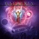 藝人名: G - Galderia / Return Of The Cosmic Men 輸入盤 【CD】