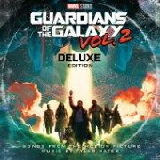 ガーディアンズ・オブ・ギャラクシー / ガーディアンズ・オブ・ギャラクシー: リミックス Awesome Mix VOL.2 (US盤 / 2枚組アナログレコード) 【LP】