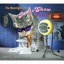 Shogo Hamada The J.S. Inspirations / The Moonlight Cats Radio Show Vol. 2 【CD】