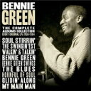 Artist Name: B - Bennie Green / Complete Albums Collection : 1958-1964 (4CD) 輸入盤 【CD】