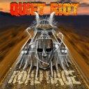 【送料無料】 Quiet Riot クワイエットライオット / Road Rage (アナログレコード) 【LP】