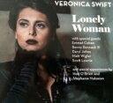 艺人名: V - Veronica Swift / Lonely Woman 輸入盤 【CD】