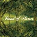 艺人名: B - Band Of Horses バンドオブホーセズ / Everything All The Time 【CD】