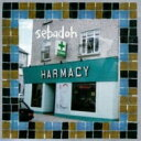 Artist Name: S - Sebadoh / Harmacy 【CD】