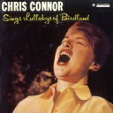 藝人名: C - Chris Connor クリスコナー / Sings Lullabys Of Birdland+2 (Uhqcd) 【Hi Quality CD】