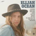 Artist Name: E - Elijah Ocean / Elijah Ocean 輸入盤 【CD】