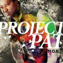 Artist Name: P - Project Pat プロジェクトパット / M.o.b. 輸入盤 【CD】