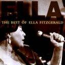 Artist Name: E - Ella Fitzgerald エラフィッツジェラルド / Best Of 輸入盤 【CD】