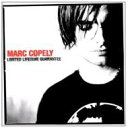 Artist Name: M - Marc Copely / Limited Lifetime Guarantee 輸入盤 【CD】