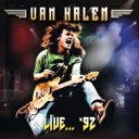 Van Halen バンヘイレン / Live '92 輸入盤 【CD】