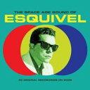 Esquivel еие╣ене┘еы / Space Age Sound Of ═в╞■╚╫ б┌CDб█