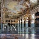 Fux フックス / チェンバロ作品全集 フィリッポ・エマヌエーレ・ラヴィッツァ(2CD) 輸入盤 【CD】