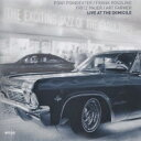 Artist Name: P - 【送料無料】 Pony Poindexter / Frank Rosolino / Fritz Pauer / Art Farmer / Live At The Domicile 輸入盤 【CD】