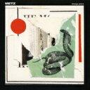 艺人名: M - Metz / Strange Peace 【CD】