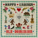 藝人名: O - Old Dominion / Happy Endings 輸入盤 【CD】