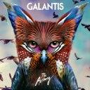 艺人名: G - Galantis / The Aviary 【CD】