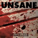 艺人名: U - Unsane / Sterilize 【CD】