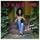 Artist Name: L - Lyambiko リャンビコ / Love Letters 輸入盤 【CD】