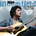 Mike Bloomfield マイクブルームフィールド / Live At Mccabe's Guitar Workshop January 1 1977 【LP】
