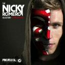 藝人名: N - Nicky Romero / Protocol Presents: The Nicky Romero Selection -japan Editon- 【CD】