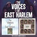 Voices Of East Harlem ボイスオブイーストハーレム / Voices Of East Harlem / Can You Feel It 輸入盤 【CD】