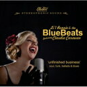 布鲁斯 - 【送料無料】 Li'l Ronnie & The Blue Beats / Claudia Carawan / Unfinished Business 輸入盤 【CD】