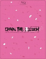 【送料無料】 Tokyo 7th シスターズ / t7s 3rd Anniversary Live 17'→XX -CHAIN THE BLOSSOM- in Makuhari Messe 【BLU-RAY DISC】