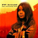 Pp Arnold / Turning Tide 【LP】