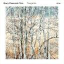 Artist Name: G - 【送料無料】 Gary Peacock グレイピーコック / Tangents 輸入盤 【CD】