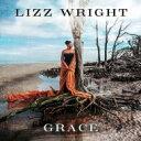 艺人名: L - Lizz Wright リズライト / Grace 輸入盤 【CD】
