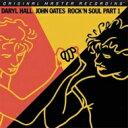 【送料無料】 Hall&Oates (Daryl Hall&John Oates) ホール&オーツ / Rock 'n Soul Part 1 (高音質盤 / 180グラム重量盤レコード / Mobile Fidelity) 【LP】