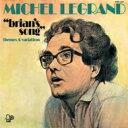 藝人名: M - Michel Legrand ミシェルルグラン / Braians's Song Themes & Variations 【BLU-SPEC CD 2】