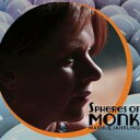 Artist Name: M - Marijke Jahrling / Spheres Of Monk 輸入盤 【CD】