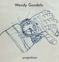 Artist Name: W - Wendy Gondeln / Projections 輸入盤 【CD】