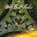 【送料無料】 Overkill オーバーキル / Grinding Wheel 【LP】