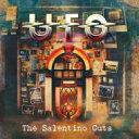 U.F.O. ユーエフオー / Salentino Cuts (アナログレコード) 【LP】