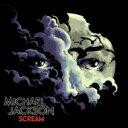 【送料無料】 Michael Jackson マイケルジャクソン / Scream 【CD】