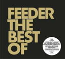 Artist Name: F - 【送料無料】 Feeder フィーダー / Best Of 輸入盤 【CD】
