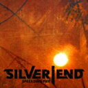 Artist Name: S - Silver End / Spreading Fire 輸入盤 【CD】