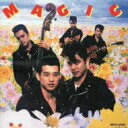 Magic マジック   MAGIC  CD