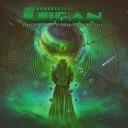 藝人名: G - Gigan / Undulating Waves Of Rainbiotic Iridescence 輸入盤 【CD】
