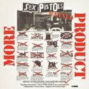 藝人名: S - 【送料無料】 Sex Pistols セックスピストルズ / More Product 輸入盤 【CD】